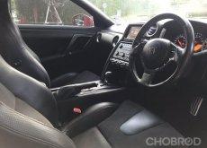 Nissan GTR ปี12