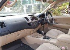 2013 Toyota Hilux Vigo 2.5 E Prerunner รถกระบะ