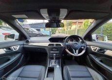 2011 Mercedes-Benz C250 AMG  Dynamic รถเก๋ง 2 ประตู