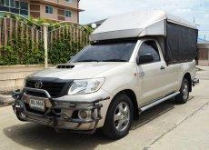 2012 Toyota Hilux Vigo 3.0 J รถกระบะ