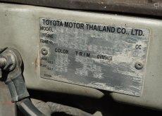 ซื้อขายรถมือสอง 2006 Toyota Hilux Vigo 2.5 J MT