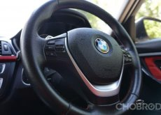 ฟรีดาวน์ BMW 320d SPORT AT ปี 2014 (รหัส RCBM32014)