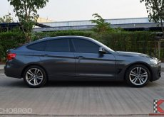 BMW 320d 2.0 F34 (ปี 2016) Gran Turismo Sedan AT