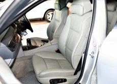 BMW 525 iSE  E60  พวงมาลัย3ก้าน รองน่องปรับไฟฟ้า   รถสวยมือเดียวออกห้าง Lineusedcar.com