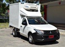 Mitsubishi Triton 2.5 SINGLE ( ปี 2015 ) GL Pickup MT