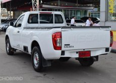 Nissan NP 300 Navara 2.5 (ปี 2016) SINGLE S Pickup MT