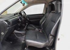 Toyota Hilux Revo 2.4 SINGLE J ( ปี 2016 ) Pickup MT
