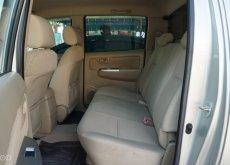 ซื้อขายรถมือสอง 2009 Toyota Hilux Vigo 3.0 G Double Cab Pickup AT
