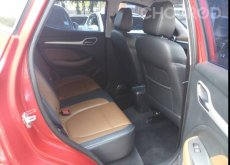 MG ZS 1.5  D SUV AT ปี  2018 เครื่องยนต์:1,498 cc., 114 แรงม้า(HP)