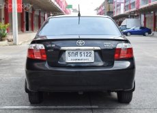 Toyota Vios 1.5 (ปี 2007) S Sedan AT
