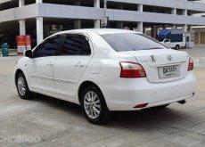 Toyota Vios 1.5 (ปี 2010) G Sedan AT