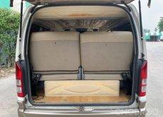 2007 Toyota Ventury 2.7 V รถตู้/VAN