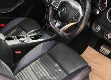 Benz #CLA250 facelift 2017