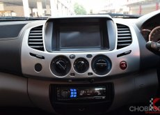 Mitsubishi Triton 2.5 MEGACAB (ปี 2012) PLUS GLS VG Turbo Pickup MT