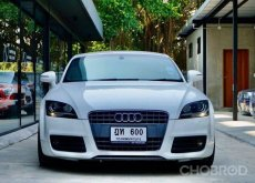 Audi TT S-Line ปี10.