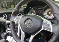 2014 Mercedes-Benz SLK200 AMG รถเปิดประทุน