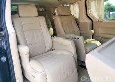 2011 Hyundai Grand Starex 2.5 VIP รถตู้/VAN