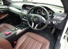 Mercedes-Benz E300 Bluetec AMG Dynamic (w212 ) 2013