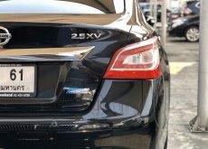 2014 Nissan TEANA 2.5 XV รถเก๋ง 4 ประตู
