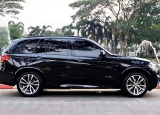 Bmw F15 X5 3.0d M Sport Package ปี 2015