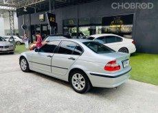 2004 BMW 318i SE รถเก๋ง 4 ประตู