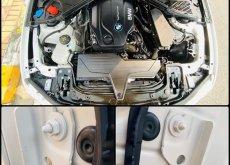 2019 BMW 320d Sport รถเก๋ง 4 ประตู