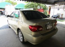 ซื้อขายรถมือสอง 2005 Toyota Corolla Altis 1.6 E Sedan AT