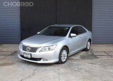 TOYOTA CAMRY 2.0 G A/T   2015 4กฌ5761