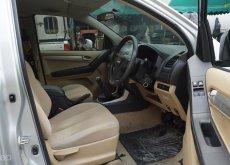 ซื้อขายรถมือสอง 2014 Isuzu D-Max 2.5 Z Spce Cab Pickup MT