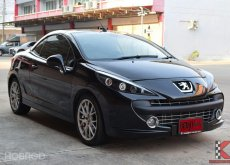 Peugeot 207 1.6 (ปี 2009) Convertible AT