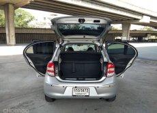 2013 Nissan MARCH 1.2 EL รถเก๋ง 5 ประตู