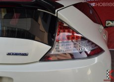 Honda CR-Z 1.5 (ปี 2012) JP Coupe AT