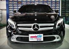BENZ GLA200 1.6 Litre 2014 สวยจัด ขับดีติดใจ ประหยัด ยอดฮิต