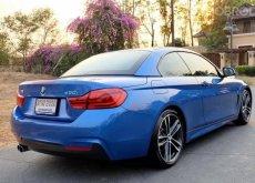 BMW F33 430I Convertible M-Sport Performance ปี 2017