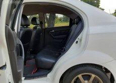 2010 Chevrolet Aveo 1.4 LS รถเก๋ง 4 ประตู