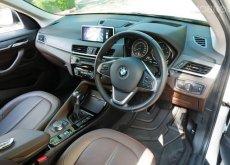 2017 BMW X1 X-LINE 18d