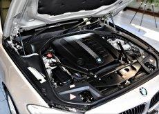 2011 BMW 525D ดีเซล 6 สูบ แรงแบบสปอร์ต 0-100เพียง 7 วิ แต่ประหยัดสุดถึง 20 กม/ลิตร มือเดียวออกห้าง