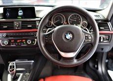 2015 BMW 320i Sport F30 รถสวยสีเดิมทุกชิ้น