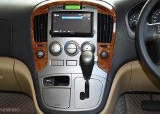 ซื้อขายรถมือสอง 2014 Hyundai H-1 2.5 (ปี 08-17) Elite Van AT