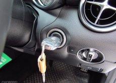 2013 Mercedes-Benz SLK200 AMG Sports รถเปิดประทุน