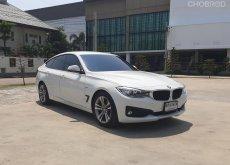ขายรถ BMW 320d GT SPORT 2.0 DEISEL ( F34) ปี 2015 จด 2017