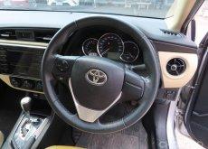 ขายรถมือสอง  Toyota Corolla Altis 1.6 G ปี2017