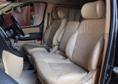Hyundai H-1 2.5 (ปี 2017) Deluxe Van AT