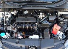2017 Honda CITY 1.5 E-V VTEC รถเก๋ง 4 ประตู