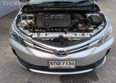 ฟรีดาวน์ Toyota Corolla Altis 1.6 G (MNC) ปี2017 รถมือสอง