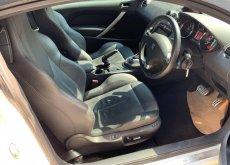 Peugeot รุ่น RCZ 1.6 Sport Coupe AT รถศูนย์ยนตรกิจ ปี 2012 รถมือสอง