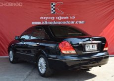 ขายดีรถมือสอง Nissan Sunny 1.6 NEO ท้ายแตงโม (ปี2005) Super Neo Sedan AT