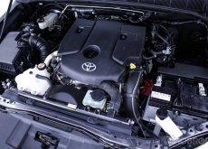 2019 Toyota Hilux Revo 2.4 J Plus รถกระบะ ราคากลาง รถมือสอง
