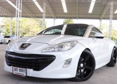 2012 Peugeot RCZ 1.6 Sport รถเก๋ง 2 ประตู รถมือสอง