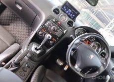 2012 Peugeot RCZ 1.6 Sport รถเก๋ง 2 ประตู รถยนต์มือสอง